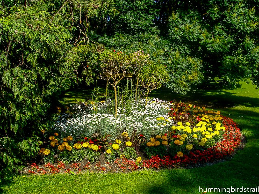 Majestic Hofgarten