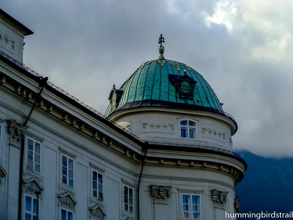 Hofburg Palace, Innsbruck