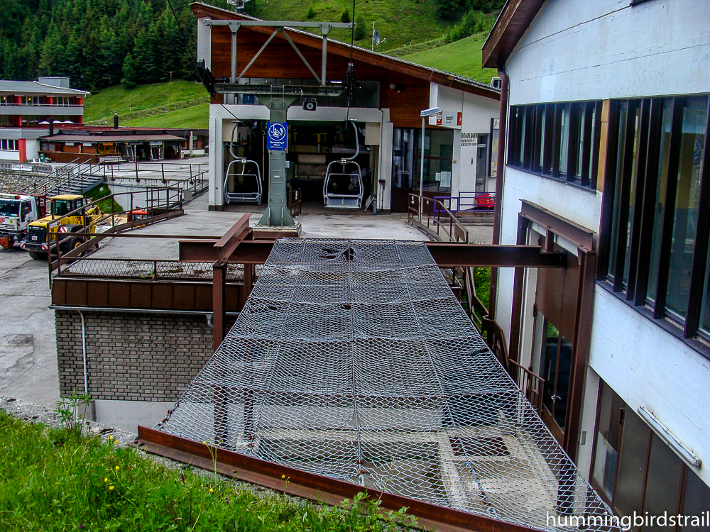 Winter sports corner