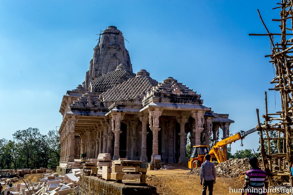 Shri Sarvodaya Digambar Jain Temple